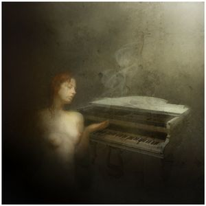 Instrumental Piano Music with a Hint of Surrealism