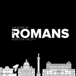 "ROMANS 14 ""TRUST THE PROCESS"""