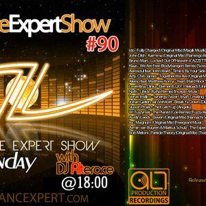 A Trance Expert Show 90