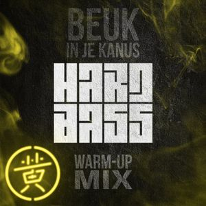 Beuk in je kanus 25.0 - Team Yellow Warm-UP Mix
