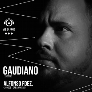 Alfonso Fdez Feat. Angel Fdez @ 20doce (24.06.2016)