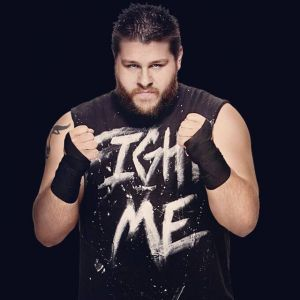 Hard Hidz Wrestling Podcast #13: WWE Great Balls of Fire + Fight Owens Fight: The Kevin Owens Story