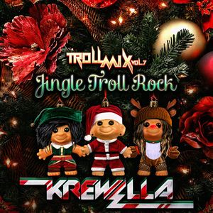 Troll Mix Vol. 7: Jingle Troll Rock