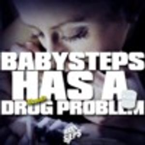 BABYSTEPS HAS A DRUG PROBLEM (EXCLUSIVE MIXTAPE FOR MARSHMALLOW GUN)