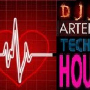 ARTERIAL techno house