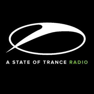 Armin van Buuren presents - A State of Trance Episode 712