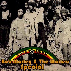Bob Marley Birthday spesh - 2 hour Radio show recorded 06/02/14