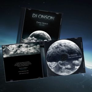 Dj Onson Deep Space (live)