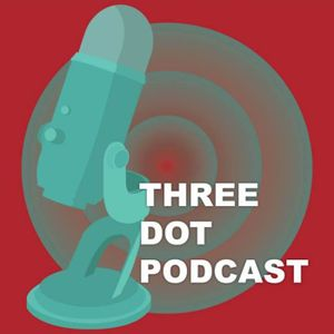 Episode 35- Celebrity Encounters!