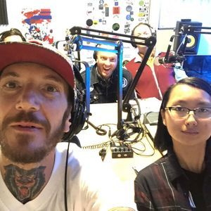 Da Dunny Show • Paulie Think, DJ Wu • 01-12-2020