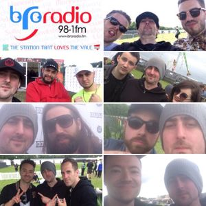 Bro Radio Rock Show 27/6/17