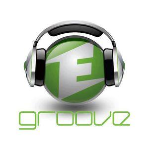 E-Groove Radio Show - 15/02/2013