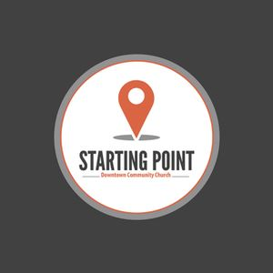 Starting Point Week 1 (Easter)