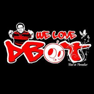 FREAKY DEEKY DBOT LOVE TRIBUTE MIX by CORRINE