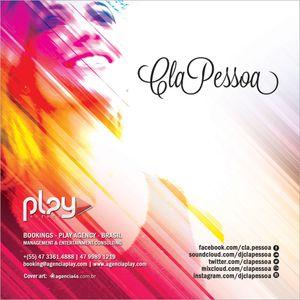 Summer Light - SetMix - Dj Cla Pessoa - Março.2014