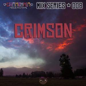 Shambhala 2014 Mix Series 008 - Crimson