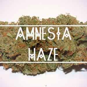 AMNESIA HAZE (6-Hours-Of-Love-Mixtape)