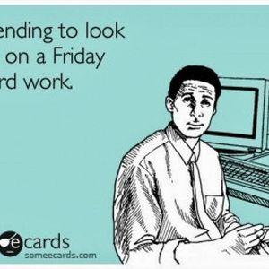 Is It Still Friday? (Split Skream Mixture)