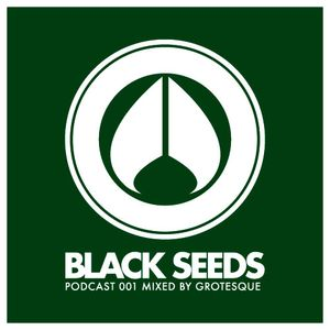 Black Seeds Podcast 001