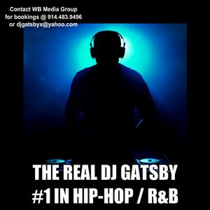DJ Gatsby Battle Mix