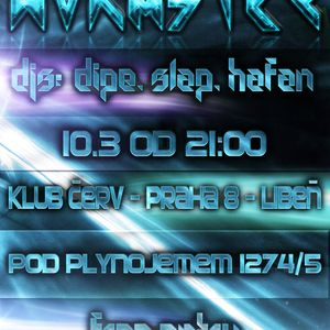 (10/03/12) - WORMSTEP Dubstep Mix