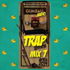GUMBALL Radio Mix 7 by Jerryca Misty