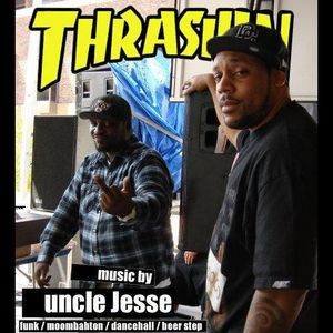 Uncle Jesse - Thrashin' Moombahton Mix