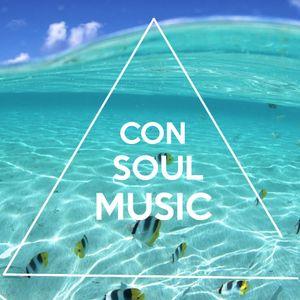 Consoul Trainin - Consoul Music Radio Show #7