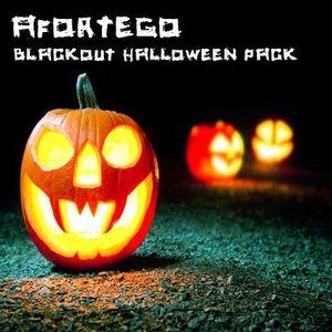 A.Fortego - Blackout Halloween Pack 2015