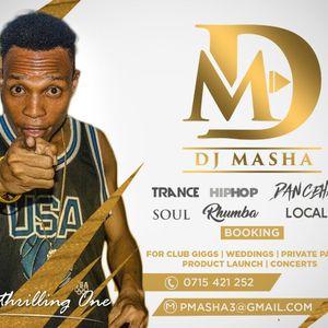 MORE HITZ VOL 2 DJ MASHA