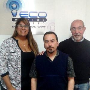 VIGENCIA con Hugo Palamara programa 30-12-2017