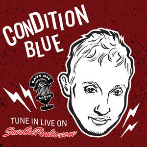 Ep 03: Condition Blue