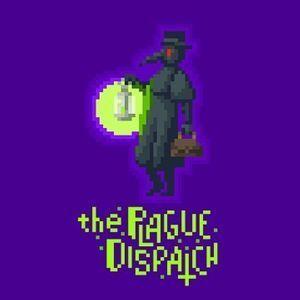 The Plague Dispatch with DJ Orlok - EP39