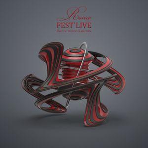 RONCE - FEST`LIVE (Electric Station Guest Mix)