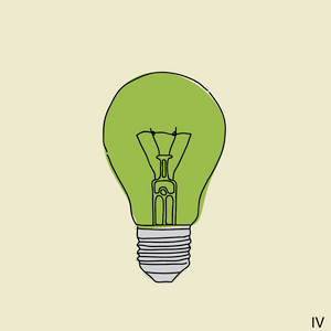 """Think Green Vol. IV"" - Christian Kroupa"