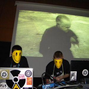 CdE#06: Psyco.mpütah! live @ PLUG 2010