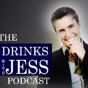 Drinks with Jess - Episode 122 - Philadelphia Freedom!