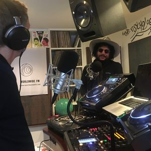 Brownswood Basement: Gilles Peterson with Don Was
