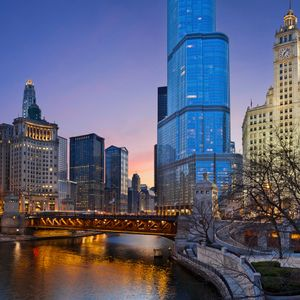 DHP Chicago by DJ Ronnie