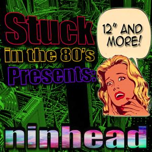 """Stuck in the 80's: 12"""" and More! 2"""