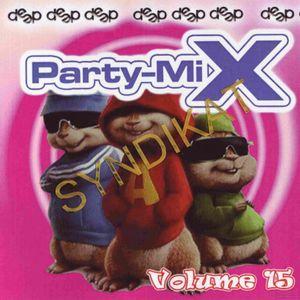 Deep party mix vol  15.