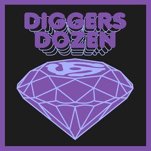 Kylson - Diggers Dozen Live Sessions (August 2014 London)