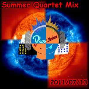 Summer Quartet Mix Part 3