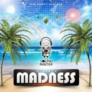Mazel the sound master - #MixtapeMadness