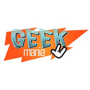 Geek Mania - 20/05/2015
