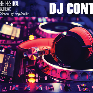 No Regular | VIBE FESTIVAL DJ CONTEST