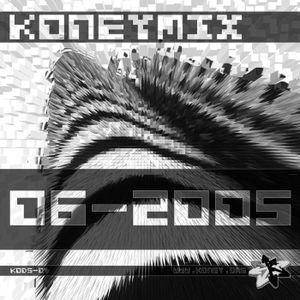 Koney Mix - KODS04 - INDUSTRIAL HARDCORE - 2005