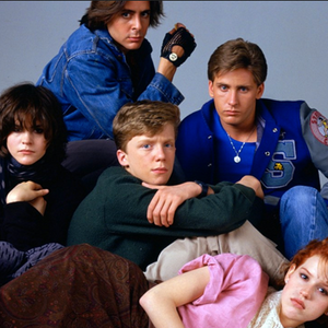 Pop Life: In The 80's John Hughes Touched Me Inappropriately and I Liked It