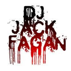 DJ Jack Fagan - Dirty Drum & Bass Mix