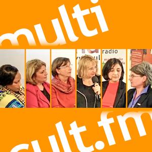 8.März- der internationale Frauentag - live on Stage auf der multicult.Plaza!
